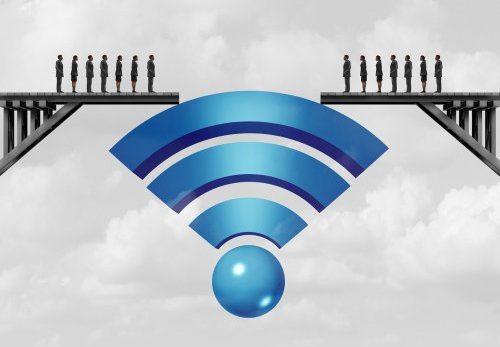 Wifi Use